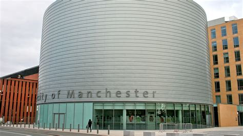 Manchester Mba Ranking by Of Manchester Uk Study Centre