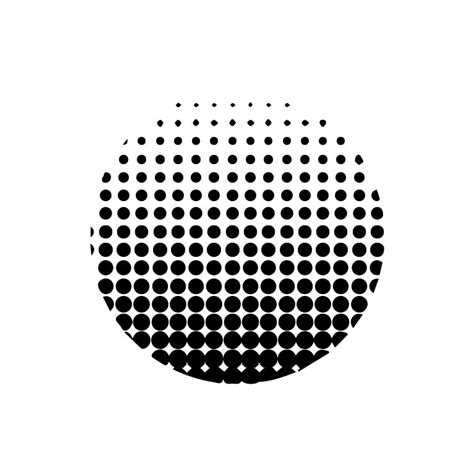 vector building tutorial how to create a halftone vector effect using illustrator
