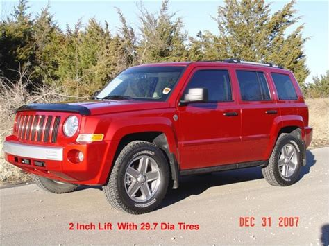 can you lift a jeep patriot 25 best ideas about jeep patriot lifted on