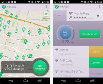 wifipass apk wifipass app gratuite android