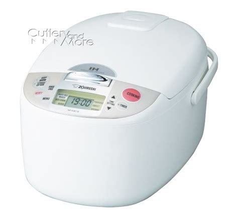 zojirushi induction heating pressure rice cooker zojirushi induction heating system rice cooker warmer 10 cup cutlery and more