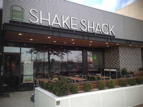 Garden State Mall Openings Garden State Plaza Shake Shack Is Now Open