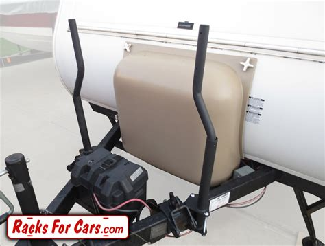 Bike Rack For Travel Trailer by Arvika Rv Bike Racks Carry Your Bicycles On Rvs And Fifth