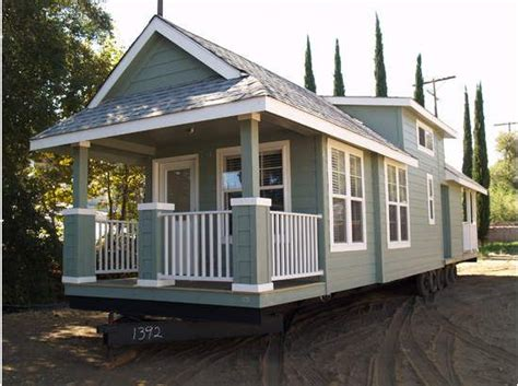 Used Mobile Homes For Sale Near Me by 17 Best Ideas About Park Model Homes On Mini