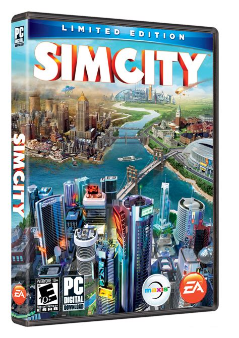 theme park ea simcity receives theme park dlc from ea maxis ping zine