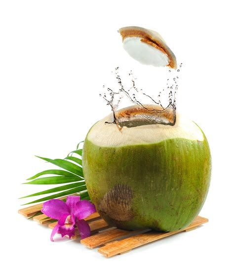 Can You Put Coconut Water In With Your Detox Drinks by 7 Reasons To Sip Coconut Water Healthifyme