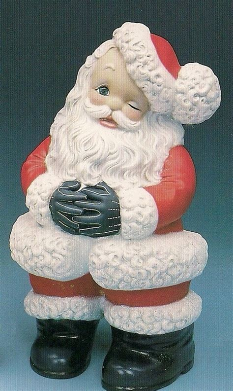 ceramic bisque santa ready to paint ceramic bisque large jolly santa ready to