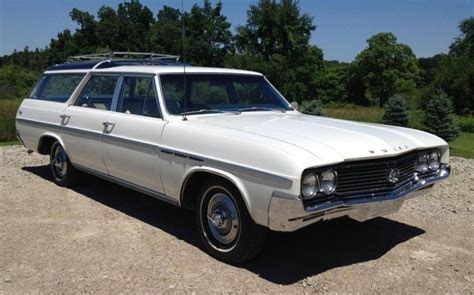 Hemmings Find of the Day ? 1964 Buick Sport Wagon