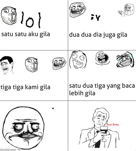 Meme Comics Generator - meme comic generator indonesia image memes at relatably com