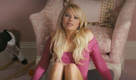 Margot Robbie From The Wolf Of Wall Street Is Making Us