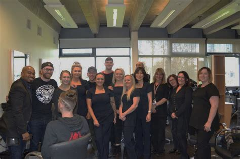 barber apprenticeship edinburgh tourism and hospitality academy edinburgh college news