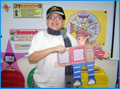 book report on and the chocolate factory character book report projects templates printable
