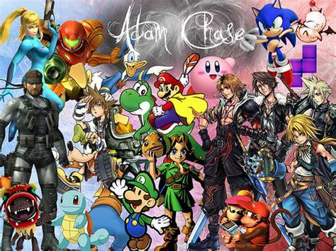 imagenes de los videos juegos videojuegos
