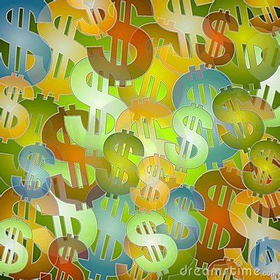 colorful money colorful money background stock photo image 3274080