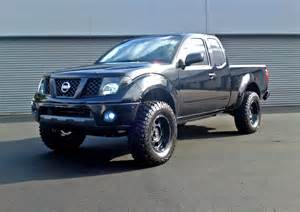 Lifted 2013 Nissan Frontier 1999 Nissan Frontier Lift Kit Upcoming Nissan