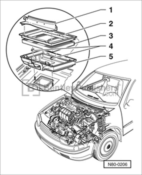 Vw Volkswagen Repair Manual Jetta Golf Gti 1999 2005