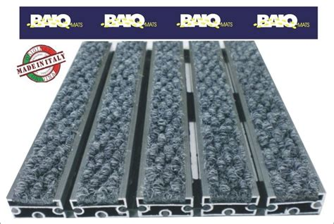 samuele zerbini zerbino tecnico in alluminio estruso tecnomat k1 23 mm