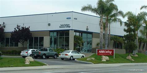 Mba Santa Barbara Business College by Santa Barbara Business College Pics