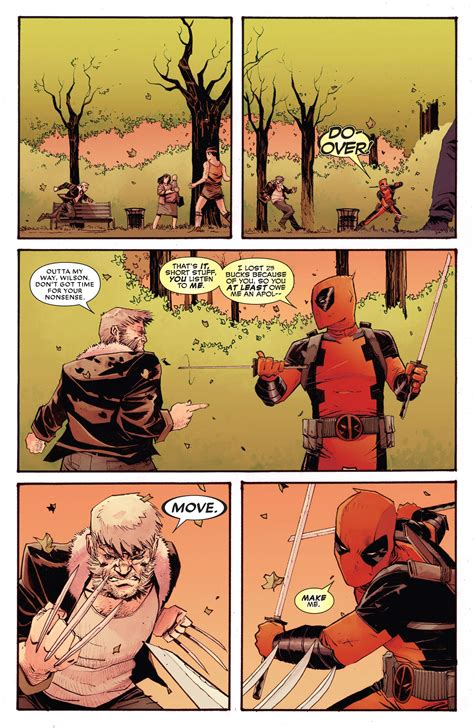 deadpool vs logan deadpool vs logan comicnewbies