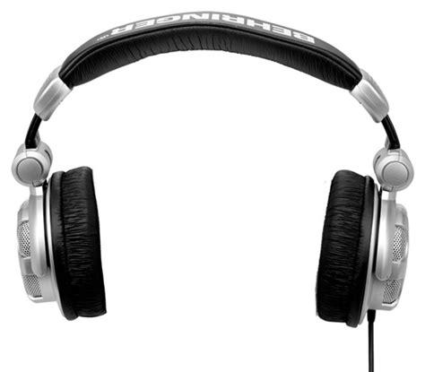 Headphone Behringer Hpx 2000 behringer hpx2000 dj headphones