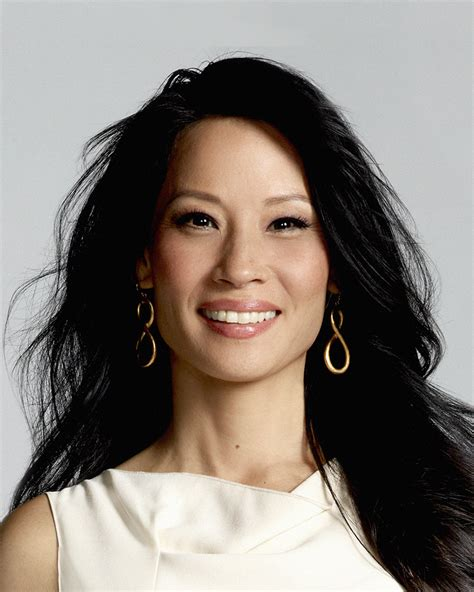 actress lucy liu actress and director lucy liu will direct luke cage
