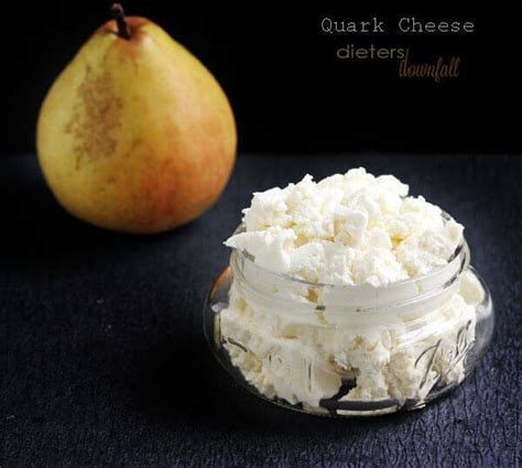 quark cheese pint sized baker