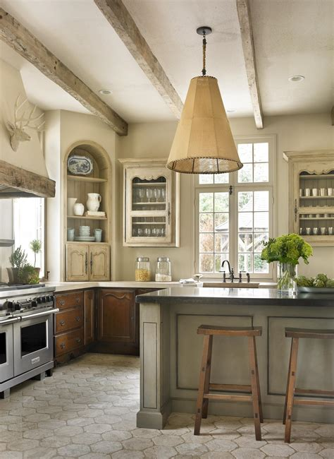 french country kitchen cabinets country french kitchens traditional home