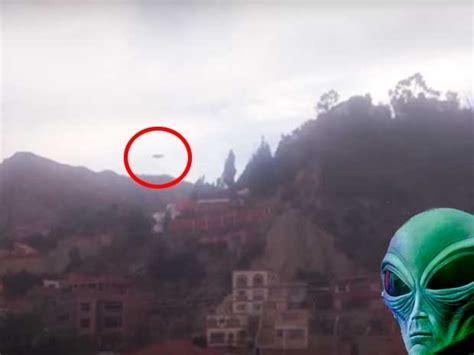 imagenes sorprendentes de ovnis ovni filtran video paranormal en hd de extraterrestre en
