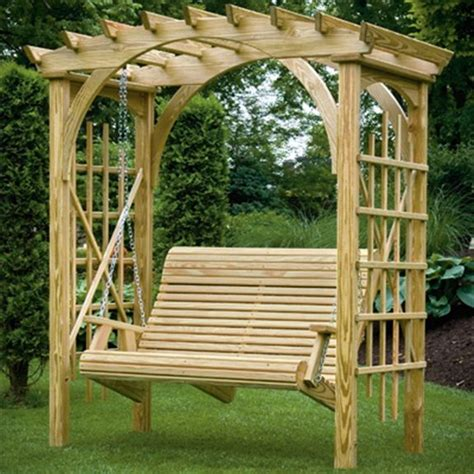 garden arbor swing roman arbor swing porch swings gazebo depot porch