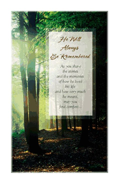 printable christmas cards for a loved one he will be remembered greeting card sympathy printable