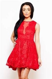 Galerry lace dress res