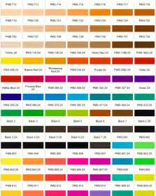 pantone color wheel pantone colors