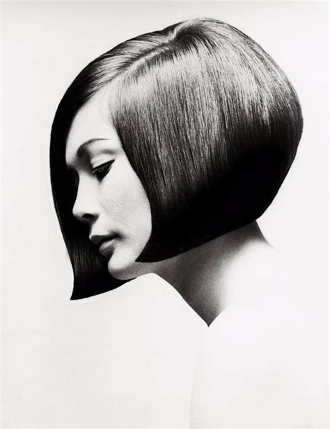 Catok Vidal Sassoon vidal sassoon s most iconic haircuts in the 1960s vintage everyday