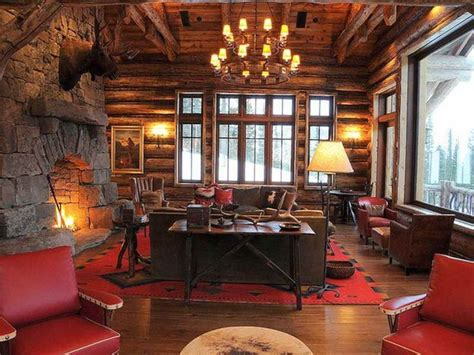 mountain homes interiors 21 best images about rustic mountain lodge design ideas on