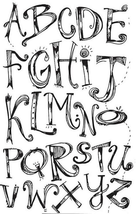 free doodle handwriting font doodle font fonts
