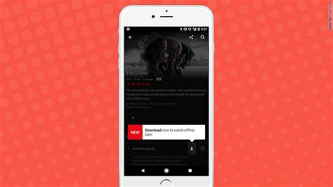 A Place Netflix Netflix Now Lets You Your Favorite Shows Offline Nov 30 2016