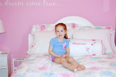 little girl beds finally the big girl bed in these small momentsin