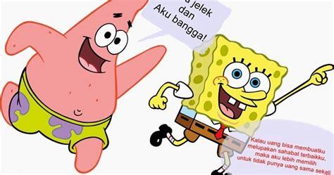 film kartun motivasi kumpulan kata indah dan lucu dari kartun spongebob squarepants