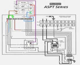goodman gmp100 4 furnace wiring diagram goodman logo
