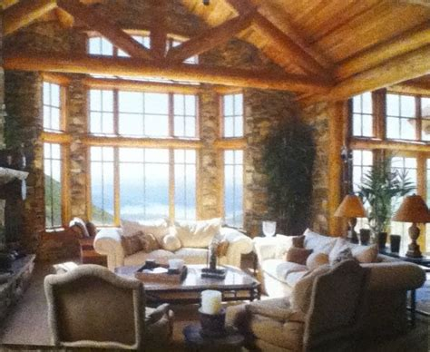 Log Cabin Ceilings by Discover And Save Creative Ideas