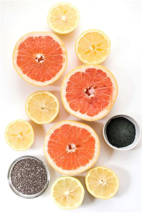 Detox Flaxseed Grapefruit by 394 Best Images About Healthy Snack Recipes On