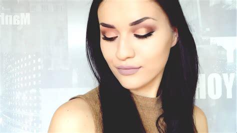 eyeshadow tutorial instagram instagram look makeup tutorial victoria pikul beauty