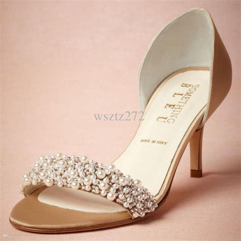 25 best ideas about low heel wedding shoes on