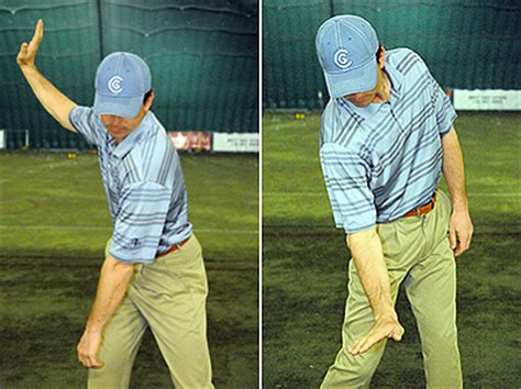 golf swing shoulder turn downswing 10 tips that will improve your golf game pittsburgh