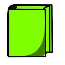 green a novel books green book clipart images