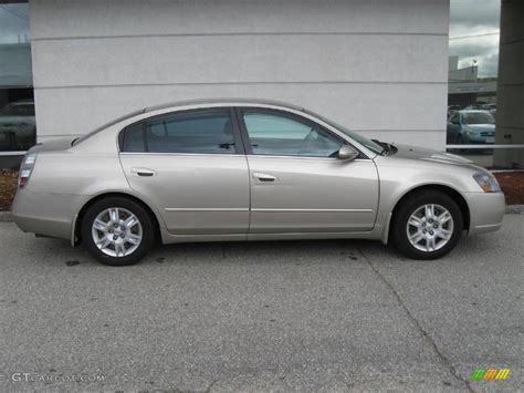 2005 coral sand metallic nissan altima 2 5 s 8852792 gtcarlot car color galleries