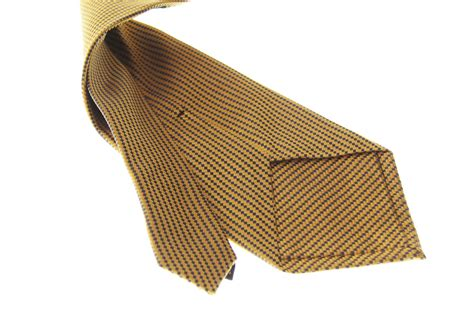 custom ties gouda inc