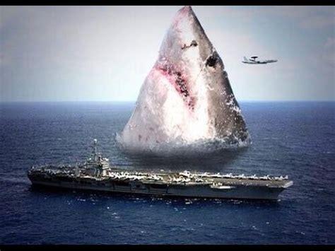 megalodon recent sightings gruesome shark attack footage megalodon sighting kills