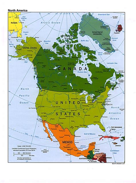 map of american continent 1up travel maps of america continent