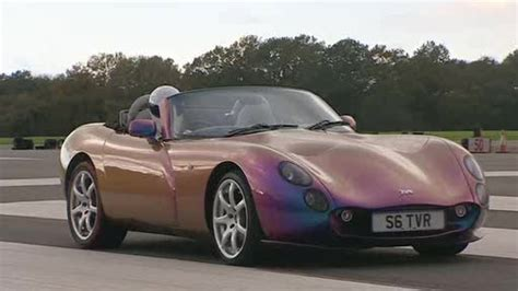 Tvr Cerbera Top Gear Imcdb Org 2005 Tvr Tuscan 2 In Quot Top Gear 2002 2015 Quot